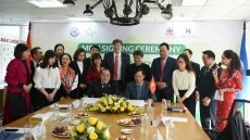Vietnamese, Korean enterprises boost cooperation in green technology development