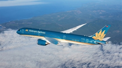 Vietnam Airlines to launch Russia services in cooperation with Vinpearl