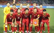 Expanded AFC Women's Asian Cup lights Vietnam's World Cup hopes