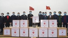 Quang Ninh supports China's Guangxi province in responding to COVID-19