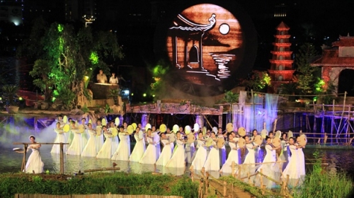 Curtain to be raised on Hue Festival 2020 on August 28