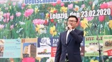 Festival celebrates 45 years of Vietnam-Germany relations