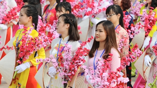 Enhancing Vietnamese women's role in society