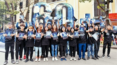 Earth Hour 2020 to raise public awareness of plastic waste