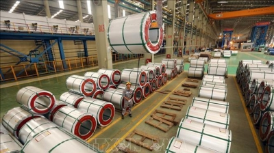 Vietnam renews trade remedies measures on imported steel products