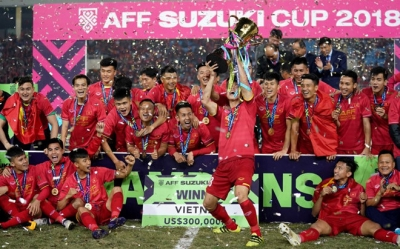 AFF Cup 2020 to go ahead as planned