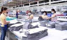 Binh Duong's exports reach US$5.8 billion