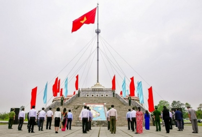April 27- May 3: National Reunification Day marked nationwide