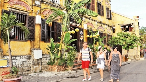 Hoi An listed among top 10 cities of the world