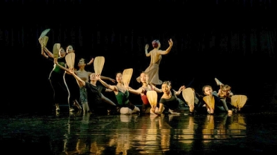 Vietnam's masterpiece 'Tale of Kieu' to be adapted for ballet stage for the first time