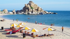Ninh Thuan, Khanh Hoa provinces work to promote tourism after COVID-19