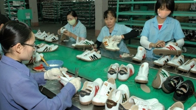 Vietnam, US promote footwear trade post-pandemic