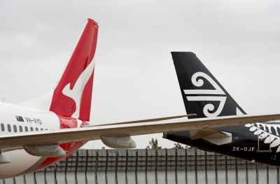 New Zealand says July likely too early to resume travel with Australia