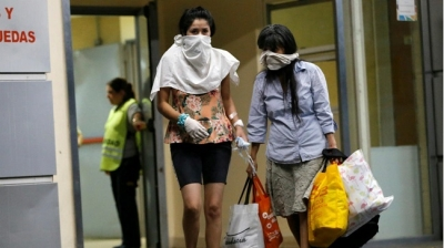 Argentina extends lockdown in Buenos Aires as coronavirus cases surpass 20,000