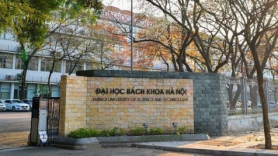 Three Vietnamese universities listed in THE Asia University Rankings 2020