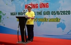 World Environment Day observed in Vietnam