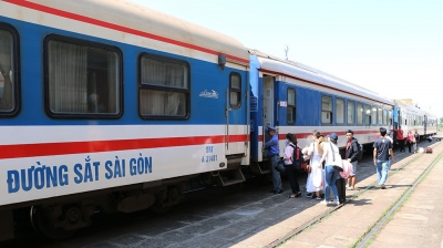Railway offers discounts of up to 40% during summer
