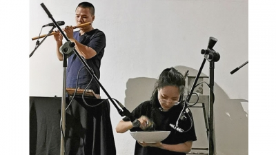 Experimental music project highlights traditional values