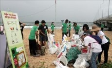 Kien Giang province responds to World Environment Day