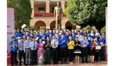 Ho Chi Minh City honours outstanding youths