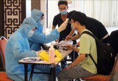 Vietnam records no new COVID-19 infections in community for 52 days