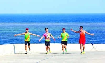 Nearly 2,000 runners to take part in national marathon