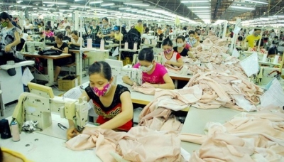 Dong Nai enjoys surge in domestic investment