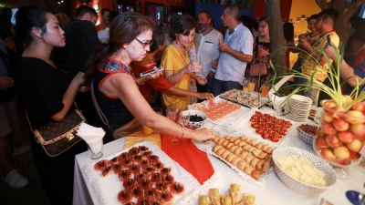 World Tapas Day celebrated in Hanoi