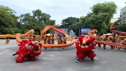 Hanoi gears up to host diverse range of cultural activities