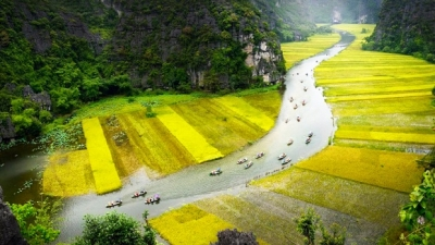 Tour launched to invite visitors to the heritage lands of Ninh Binh and Thanh Hoa