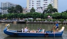 Ho Chi Minh City moves to attract more visitors