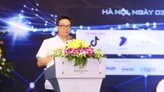 Vietnam perseveres in digital transformation strategy: Deputy PM