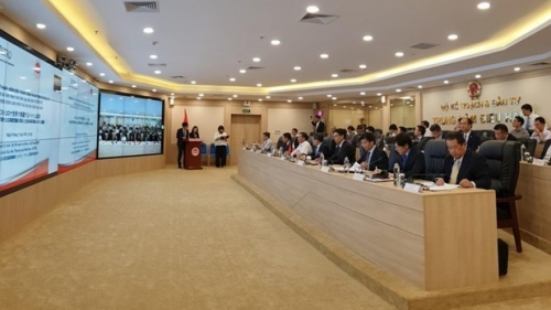 Conference seeks to promote Japanese investment flows into Vietnam