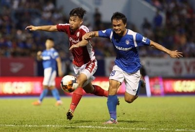 Five talking points from V.League 2020 Matchday 9