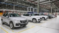 Automobile market on recovering track: VAMA