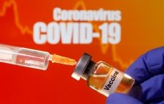 US COVID-19 vaccine program to start manufacturing by late summer, says US official