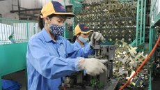 Oxford Economics forecast Vietnam's GDP to grow 2.3 percent in 2020