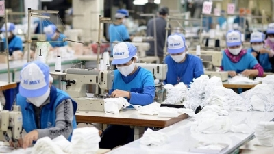Fitch Solutions: Vietnam to gain from shifts in apparel manufacturing