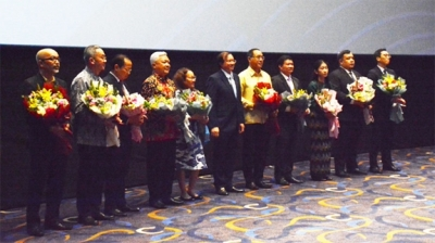 ASEAN Film Week 2020 to enhance regional cultural connection