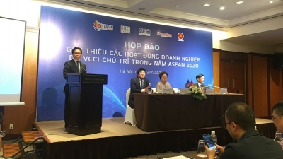 Various activities to be held for ASEAN businesses this year