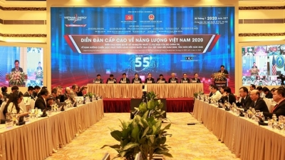Vietnam Energy Summit 2020: looking for specific mechanisms for energy development