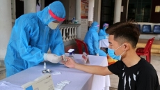 Vietnam records 21 new COVID-19 infections on August 3 evening