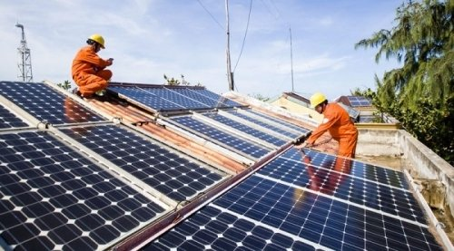 Over 25,000 rooftop solar projects installed in first eight months