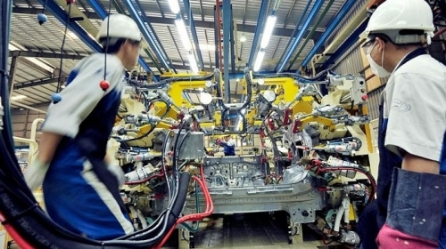 Most economic and financial indicators prove Vietnam's resilience amid COVID-19: WB