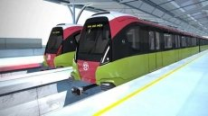 Hanoi proposes VND65 trillion to build Van Cao – Hoa Lac metro line