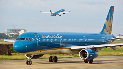 Vietnam Airlines to resume domestic flights in October