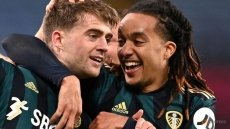 Bamford grabs hat-trick as Leeds end Villa's winning start