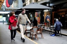 Melbourne reopens after months of hard COVID-19 lockdown as cases ease