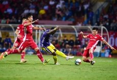 V.League 1: Viettel FC and Hanoi FC play out goalless draw
