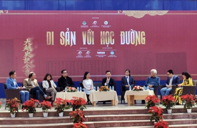 Various activities celebrate Vietnam Cultural Heritage Day